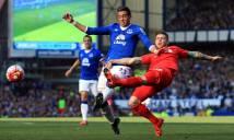 Nhận định Liverpool vs Everton 21h15, 10/12 (Vòng 16 - Ngoại hạng Anh)