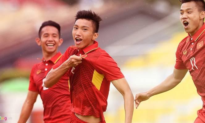 Đội hình Olympic Việt Nam dự ASIAD: Ngôi sao nào phải ở nhà?