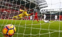 10 thống kê đáng chú ý vòng 22 Premier League