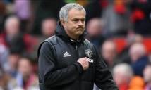 Hé lộ nguyên nhân Mourinho vội vàng gia hạn hợp đồng với M.U