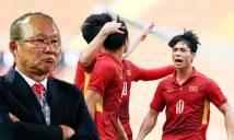 'HLV Park Hang-seo có thể làm hại lứa Công Phượng, Xuân Trường'
