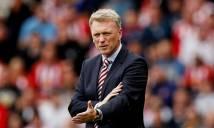 Moyes thất vọng vì Sunderland 'keo kiệt'