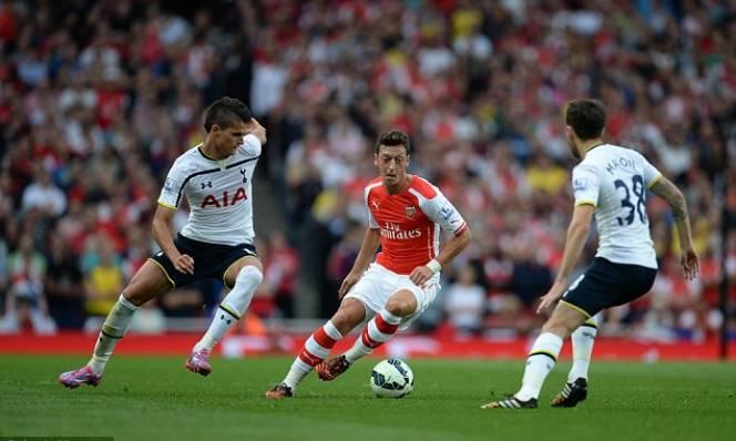 Arsenal vs Tottenham, 19h00 ngày 06/11: Khó cho Gà trống