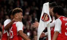 Chamberlain rực sáng, Arsenal dễ dàng đánh bại Reading trên sân nhà