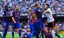 Neymar - kẻ thù của truyền thông Tây Ban Nha