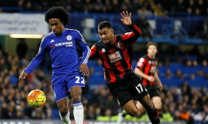 Bournemouth vs Chelsea, 23h30 ngày 08/04: Vật cản khôn lường