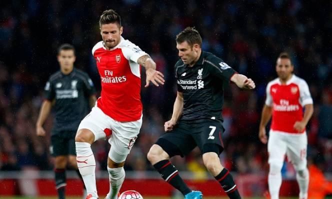 Huyền thoại MU dự đoán TOP 4: Arsenal hoặc Liverpool phải 'ra rìa'