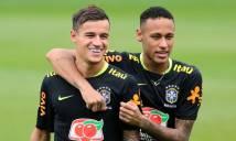 Neymar muốn PSG mua Coutinho 150 triệu euro, Barca ôm hận?