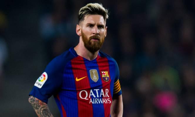 Messi bất mãn với chính sách chuyển nhượng của Barcelona