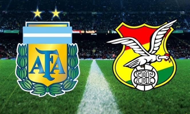 Argentina vs Bolivia, 09h00 ngày 15/06: Giữ mạch thăng hoa