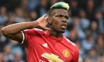 Fan Man United lại đòi 'tống cổ' Pogba, đón sao Barca