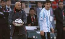 Barca sẽ có HLV mới nhờ Messi