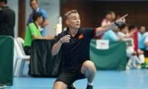 Thắng nghẹt thở Indonesia, HLV trưởng futsal Việt Nam 'hú hồn'