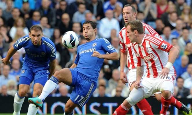 Stoke City vs Chelsea, 22h00 ngày 18/3: Củng cố ngôi đầu