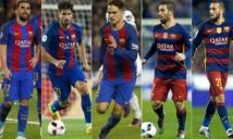 Barcelona: Nấm mồ chôn tài năng?