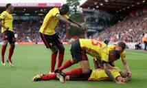 Nhận định Watford vs Bournemouth, 21h00 ngày 31/03 (Vòng 32 – Ngoại Hạng Anh)