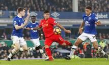 Soi kèo tài xỉu Liverpool vs Everton, 2h55 ngày 6/1 (Vòng 3 cúp FA 2017-18)