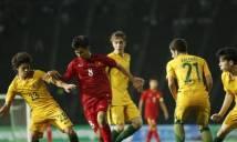 U16 Việt Nam: Thất bại hôm nay, kinh nghiệm ngày mai