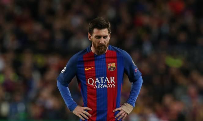Vòng 33 La liga: Giờ không phải lúc cho Siêu kinh điển