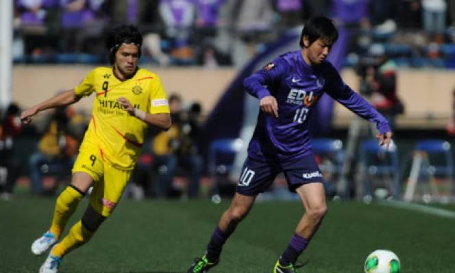 Nhận định Biến động tỷ lệ bóng đá hôm nay 14/03: Sanfrecce Hiroshima vs Nagoya Grampus Eight