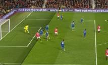 Bị mất oan bàn thắng, Mourinho kêu gọi áp dụng công nghệ