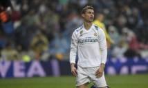 Điểm tin bóng đá tối 16/1: Ronaldo rời Real; Barca có thêm tân binh