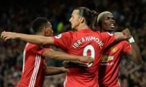 Chung kết League Cup: MU nắm lợi thế lớn