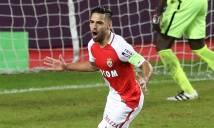 'Mãnh hổ' lập cú đúp, Monaco hủy diệt Nancy