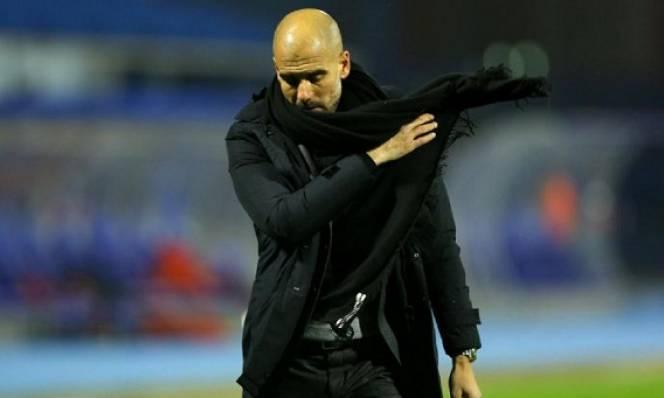 'Không thay đổi Pep sẽ thất bại ở Man City'