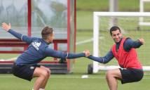 MU vs Feyenoord: Cơ hội để Mkhitaryan và Shaw ghi điểm với Mourinho