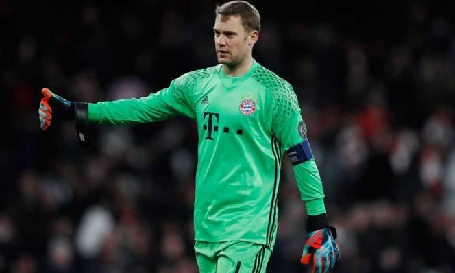 """Neuer chưa chắc dự W.C, Đức """"cơ cấu"""" lại băng thủ quân"""