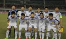 Nhận định Lào U23 vs Đài Loan U23 13h30, 19/07 (Vòng Bảng - Vòng loại giải U23 Châu Á 2018)