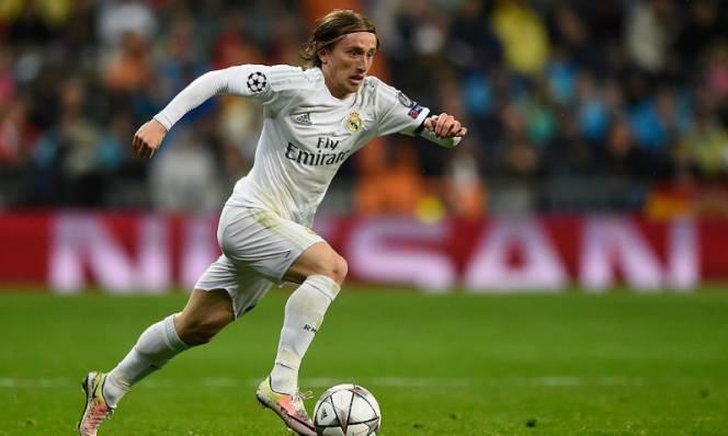Vì Mourinho, Modric cân nhắc rời bỏ Bernabeu