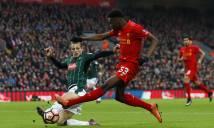 Liverpool vs Southampton, 03h00 ngày 26/01: Bản lĩnh lên tiếng