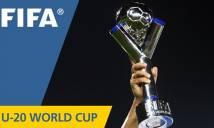 Việt Nam lần đầu dự World Cup U20, FIFA bất ngờ ban hành điều luật 'kỳ dị'