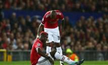 Paul Pogba được HLV Mourinho cho hưởng chế độ đặc biệt ở MU