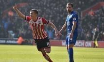 Southampton - Leicester City: Lạc lõng ở St Mary's