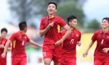 Cầu thủ trẻ xuất sắc nhất ĐNÁ vắng mặt ở ĐT U19 Việt Nam