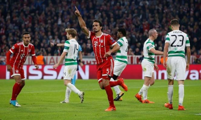Mats Hummels nói thẳng: Bayern chẳng phải CLB tốt nhất