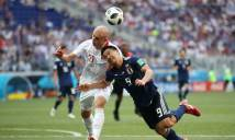 Kết quả Nhật Bản vs Ba Lan (FT: 0-1): Nhật Bản giành vé đi tiếp
