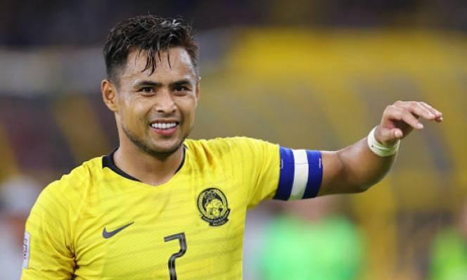 Cầu thủ Malaysia: 'Chúng tôi sẽ khiến Việt Nam ngạc nhiên và giành chiến thắng'