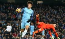 Sau trận Man City 2-2 Tottenham: Lỗi lầm của Lloris