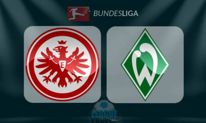 Frankfurt vs Bremen, 01h30 ngày 08/04: Tìm lại phong độ cỏ