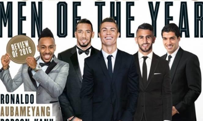 Ronaldo sẽ làm nghề gì sau khi treo giày?