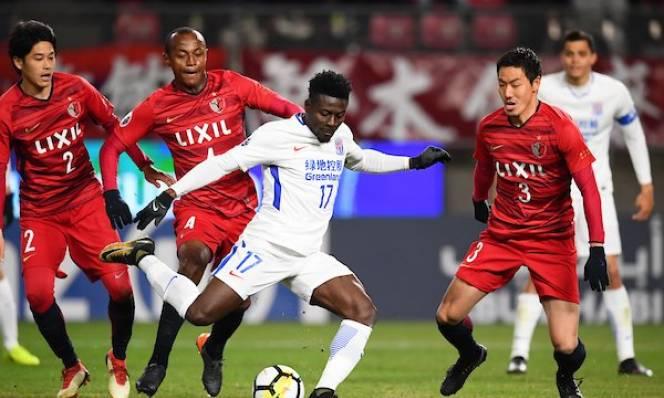 Nhận định Shanghai Shenhua vs Suwon Bluewings, 19h00 ngày 13/3 (Vòng bảng AFC Champions League)