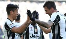 Song sát rực sáng, Juve dễ dàng đánh bại Lazio trên sân nhà