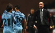 Pep Guardiola: Premier League khắc nghiệt hơn nhiều!