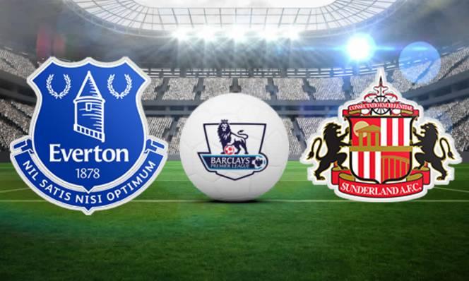 Everton vs Sunderland, 22h00 ngày 25/02: Mèo đen khốn cùng