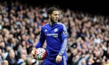 NÓNG: Hazard chính thức xác nhận muốn đến Real