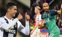 Lập Hattrick để đời đưa Tottenham vào chung kết, Lucas Moura sánh vai cùng Ronaldo và huyền thoại Del Piero